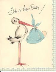 Introducing my blog: Waiting for my stork