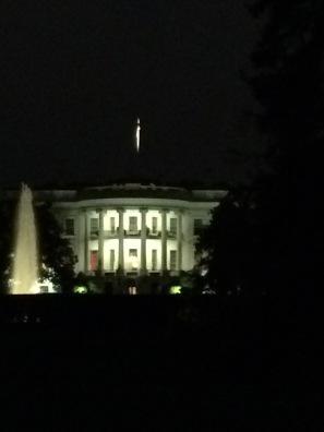 DC Whitehouse