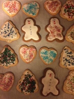 Cookie Extravaganza