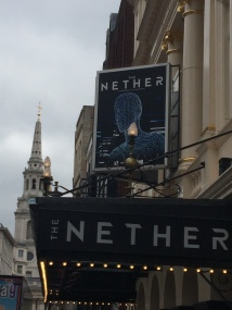 London The Nether