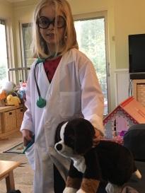 Dr. Keira