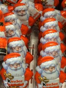 German Santas
